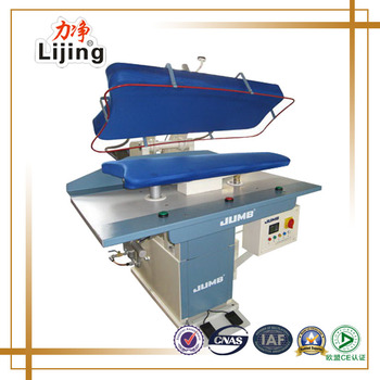 home laundry press machine