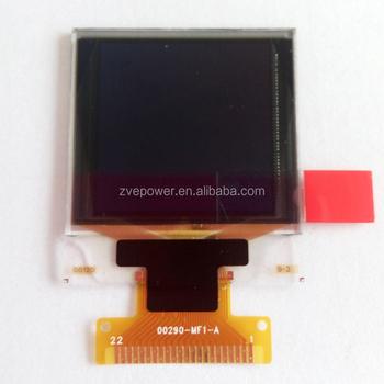 1 12 Inch 96 * 96 Dot Matrix Oled Display 16 Gray White (22pin) Ssd1327  Driver - Buy 1 12 Inch Oled,Dot Oled Display,96x96 Oled Product on  Alibaba com