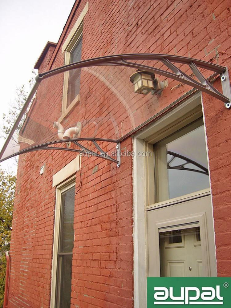 Screwfix Supplier Diy Awning Diy Door Canopy Polycarbonate Sheet