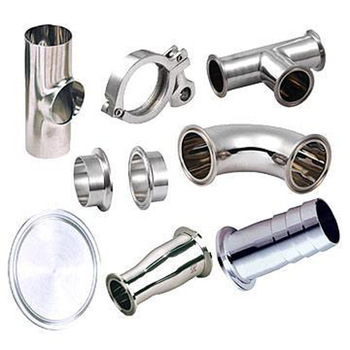 Customized Custom Stainless Steel Cnc Machining Parts Fabrication