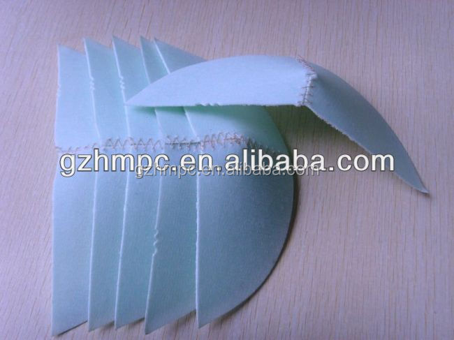 Shoes reinforcement materials