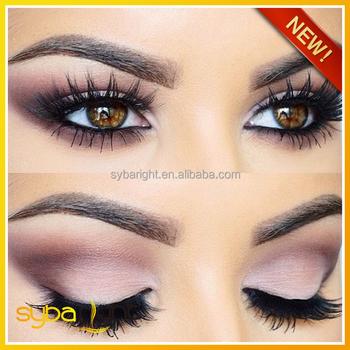 12cd0da07e8 Natural Long Lashes High Quality Natural Mink Eyelashes Eyelashes USA