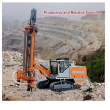 Made in china SEENWON fondo <span class=keywords><strong>foro</strong></span> martello mobile drill rig D450
