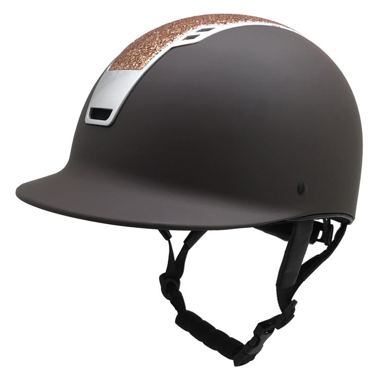 European-Standard-Elegant-Horse-Riding-Helmet