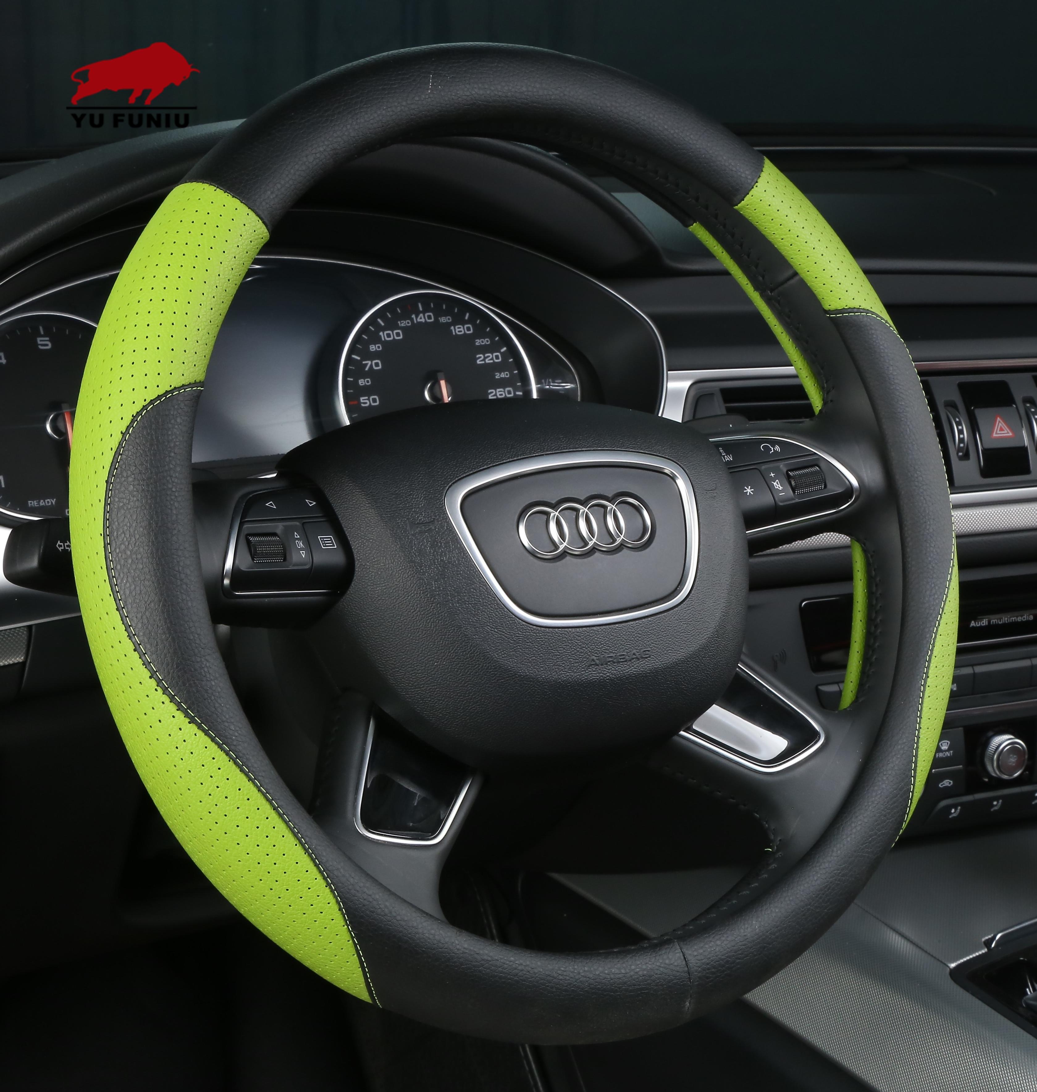 Universal Customized Fashionable Pvc Steering Wheel Cover Buy Plastic Steering Wheel Cover Steering Wheel Cover Made By Pvc Pvc Steering Wheel Cover Product On Alibaba Com