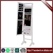 Large Floor Mirror With Jewelry Storage Wholesale Storage Suppliers
