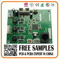 Electronic pcba manufacturer In china with low cost electronic pcb assembly