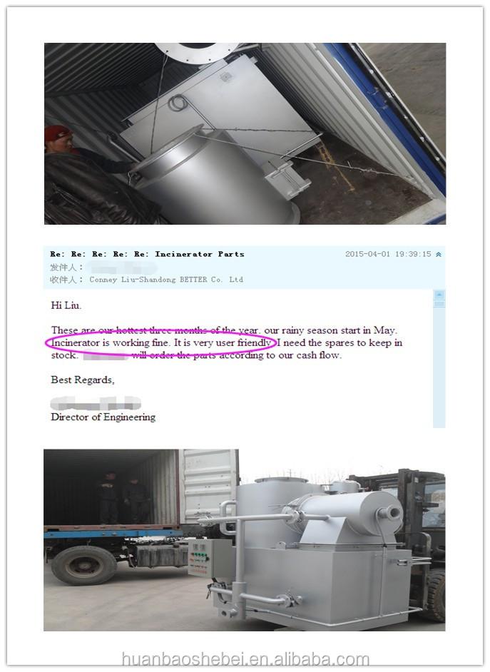 cremation machine cost