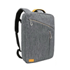 High Quality Polyester Laptop Backpack With Headphone Port WaterProof travel bag Weekend bag