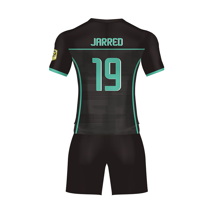 120b7ede76dc Guangzhou Marshal Custom Football Practice Jerseys Design Your Own Coolest Football  Uniforms Sublimated Youth Football Jerseys