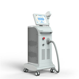 Sole Distributors Wanted Hottest Beauty Device Germany Imported Effective  Milesman Hair Removal 755 808 1064nm Diode Laser