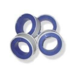 "3 Rolls 1/2"" x 260"" Teflon Plumbing Thread Seal Tape for Pipe Sealing"