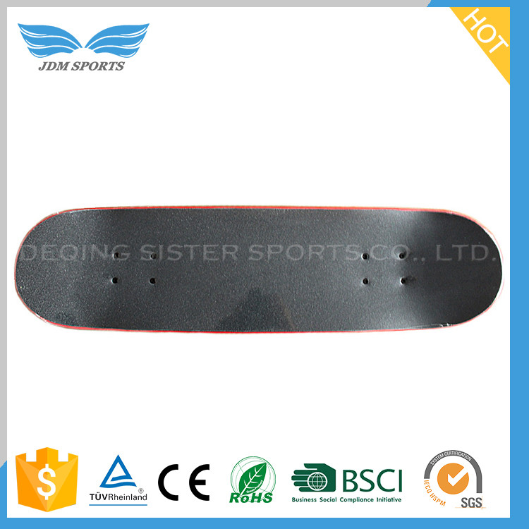 Competitive Hot Product Widely Use Professional Blank Skateboard Decks