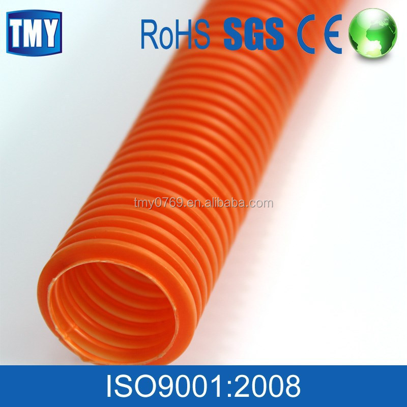 orange pvc cable conduit orange pvc cable conduit suppliers and rh alibaba com