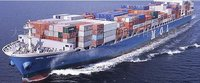 International ocean freight service in China to your destination