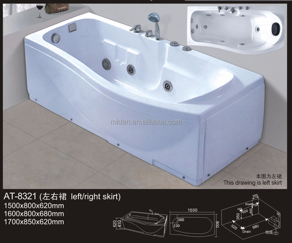 Acrylic Bathtub Installation, Acrylic Bathtub Installation Suppliers ...
