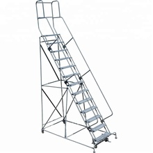 Aluminiumlegering Stap <span class=keywords><strong>Ladder</strong></span>