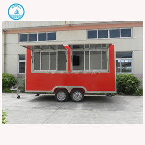 Cart Egg Roll 4 Slices Stainless Steel Manual Toaster Thermal Storage Food Truck Caravan Water Tank