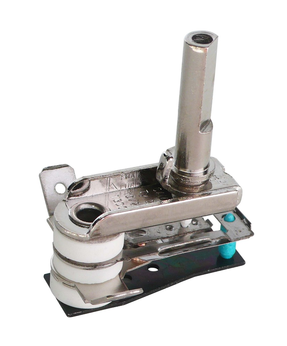 Kst-322 Iron Spare Parts Thermostat