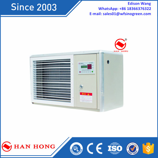 HANHONG easy to use electric fan heaters
