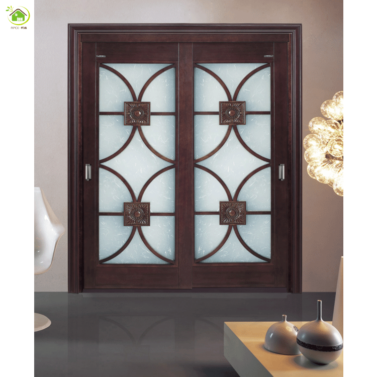 Banquet Hall Wood Contemporary Interior Double French Doors Buy