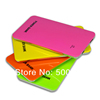 OEM Slim Lithium polymer batteries 10000mAh External Battery Pack ,battery backup for phone One in all Mobile Phone