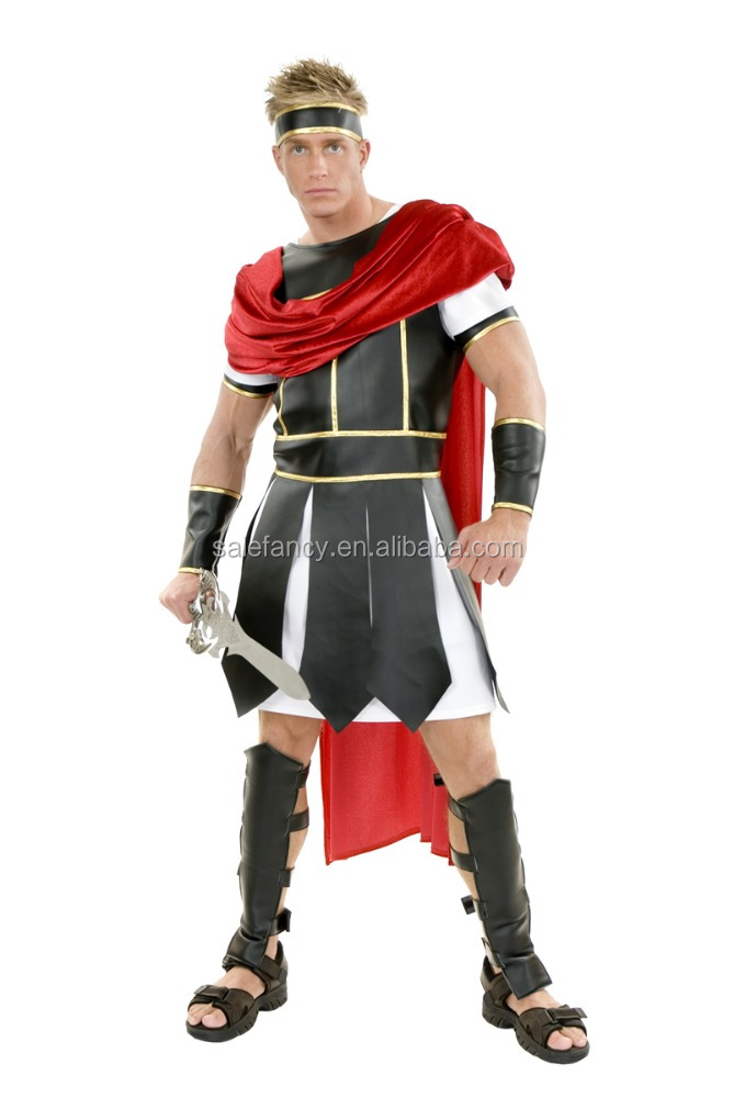 hercules for fantasy men funny carnival costume historical halloween costumes QAMC-8399