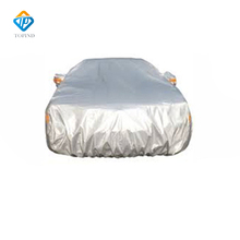 CAR COVER 190 T POLYESTER