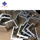 China Custom Die Casting Extruded Aluminum Enclosure Heatsink