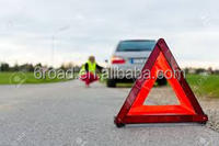 Reflective Warning Car Triangle