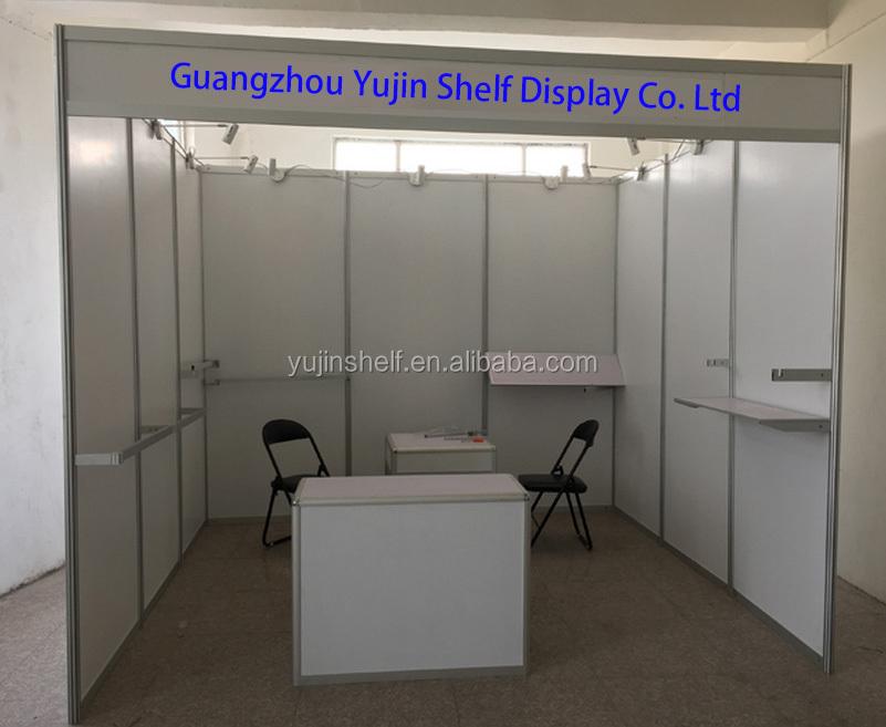 3x3 Exhibition Stand : Art exhibition display stands modular
