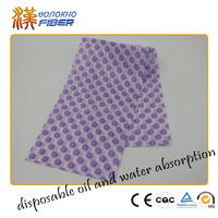 Make-to-order supply type PP spunbond Nonwoven fabric raw material