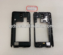 For Samsung Galaxy Note 3 N900A Middle Housing Mid Frame Chassis Back Camera Lens