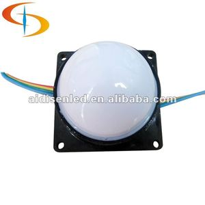 SMD5050 Led Pixel wall light source for DMX project, 12V