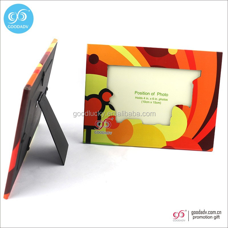 Factory Wholesale Photo Picture Frame Paper Photo Frame For Your ...