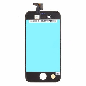 Lcd Digitizer For Iphone 4G Mobile Phone Lcd,For Iphone 4 Screen With Lcd,For Iphone 4 Lcd Screen For Sale