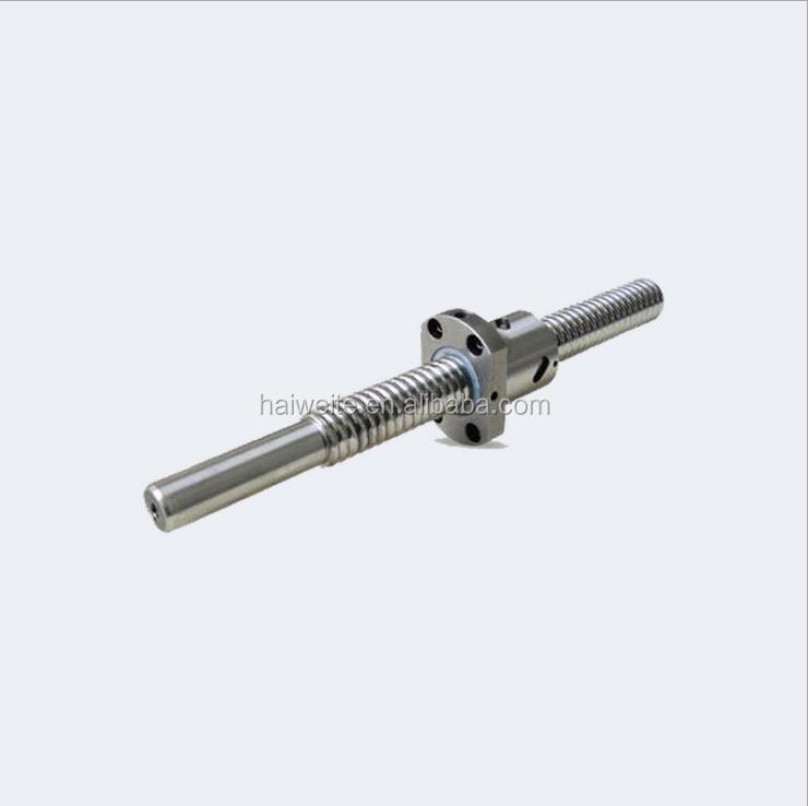 Diameter 16mm CNC Trapezoidal Lead Screw For 3D printer