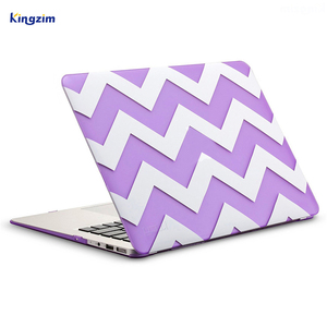 Custom pattern Matte hardshell Case for Apple MacBook Air 13.3 inch Case Protector Cover