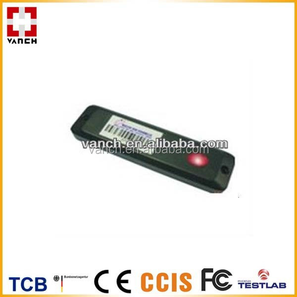 Personal rfid locator for tracking people/active rfid locator
