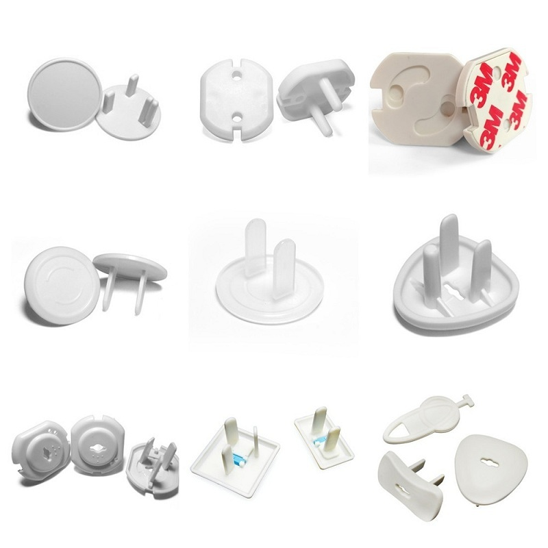 Baby Safety Product Electric Socket Plug Cover Outlet Covers Good Quality Usa