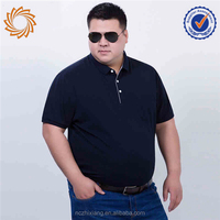 OEM wholesale men's short sleeve 3xl polo shirts