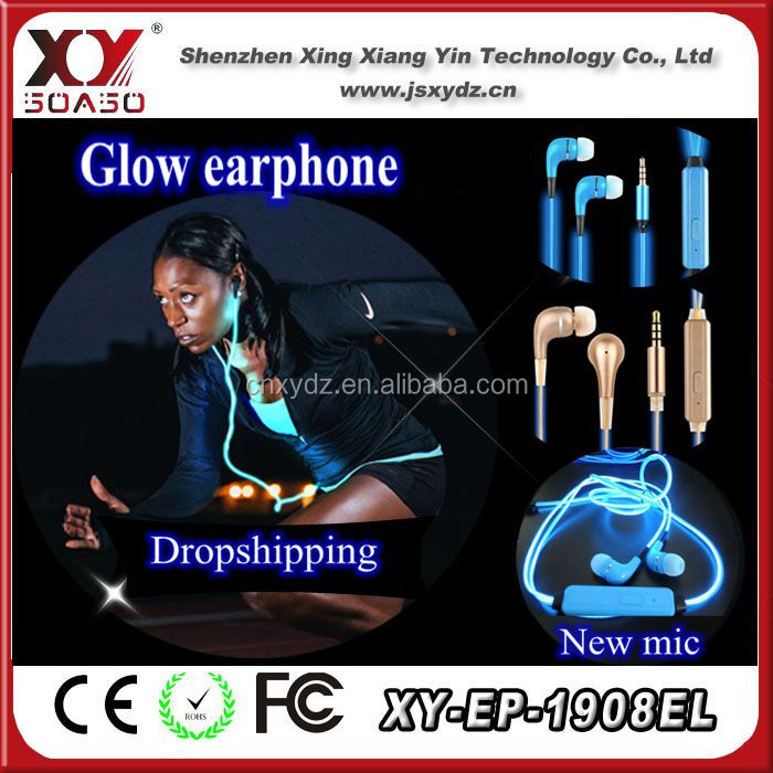 Outdoor exercise wholesale <strong>electronics</strong> 2.5 earphone plug in UK