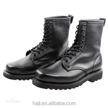 jiulong military parade boots police boots leather boots buy