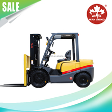 3 ton new diesel forklift with CE/GOST/ISO certificate