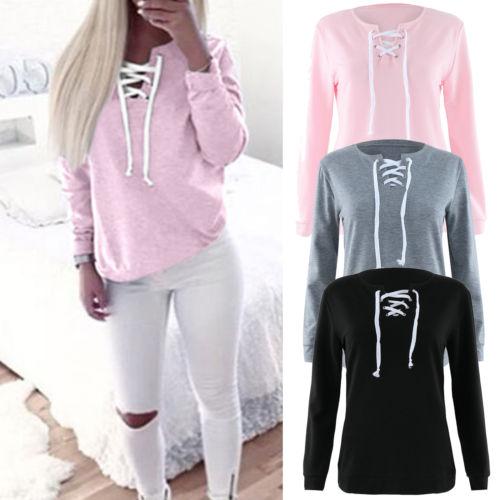 Knowledgeable Womens Casual Long Sleeve Hooded Pullover Plus Size Sweatshirts 2018 Autumn Winner Woman Hoodies Sportswear Female Tops Be Friendly In Use Women's Clothing