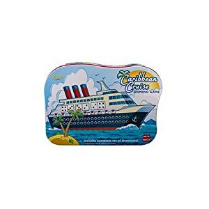 Caribbean Cruise Dominoes