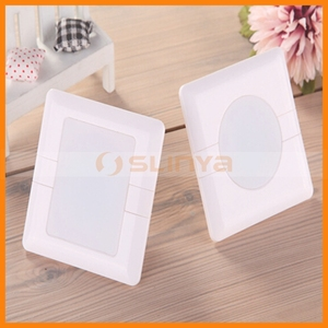 Simple Design Multifunction Use Door Keyhole LED Night Light