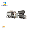 Longwell Automatic Vacuum New EPS Polystyrene Foam Plate Machine