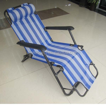 Portable Reclining Chair Beach Chair