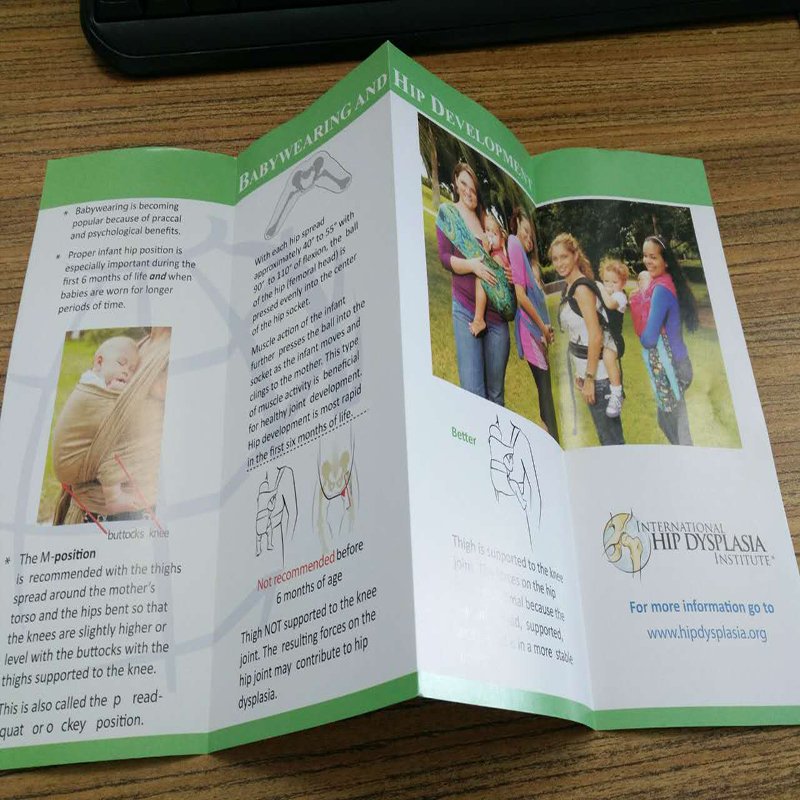 Custom Printed Promotion Flyer/Leaflet/Catalogue/Booklet printing,cheap brochure printing service